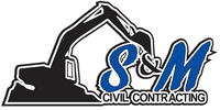 S&M Civil Contracting - Civil Construction Services